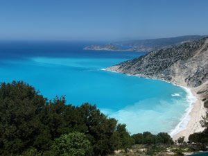 The Ionian Islands 1