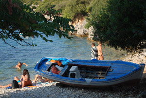 The Ionian Islands 2