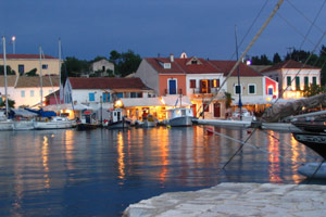 The Ionian Islands 3