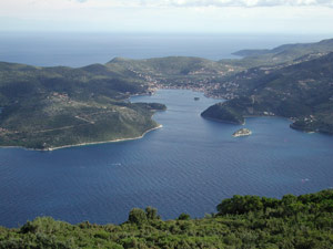 The Ionian Islands 4