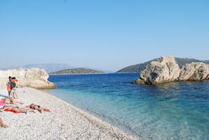 The Ionian Islands - Kalamos