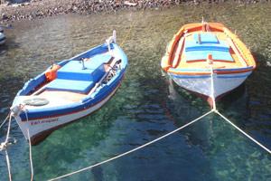 The Saronic Islands