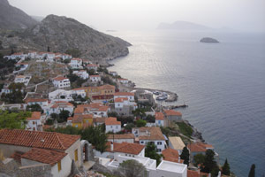 The Saronic Islands - Hydra