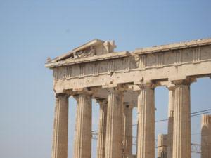 The Saronic Islands - ancient sites