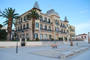 The Saronic Islands - Spetses
