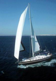 Yacht Velos 1