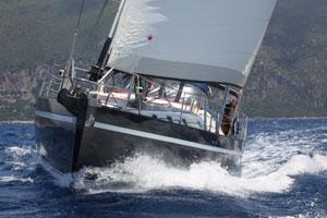 Yacht Velos 3