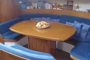 Yacht Alexandros - saloon 1