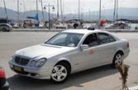 Lefkas taxi