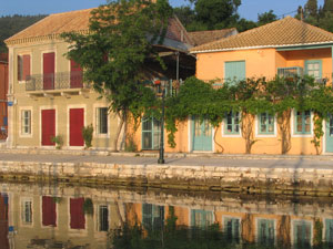Our holidays - villages