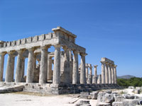 The Islands - Saronic