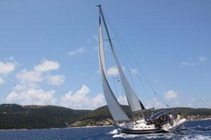 Yacht Velos 2