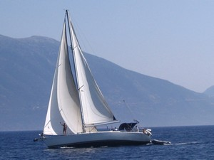Yacht Alexandros 1